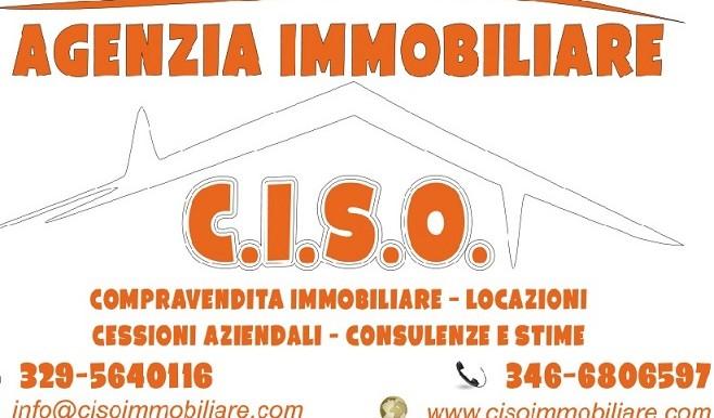 logo Ciso per web